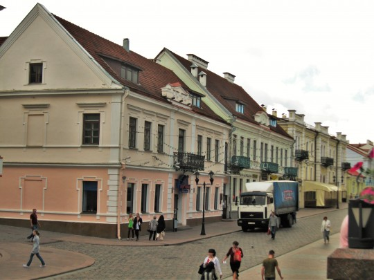 On_the_pedestrian_street_in_Grodno
